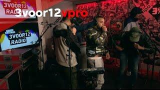Wilde Westen - Live bij 3voor12 Radio