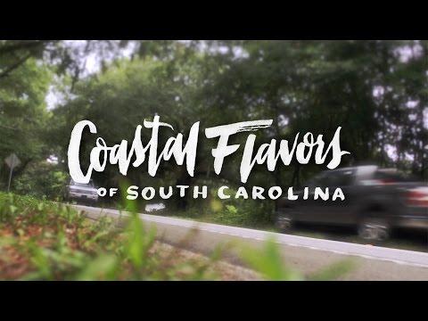 Discover the Flavors of the South Carolina Coast