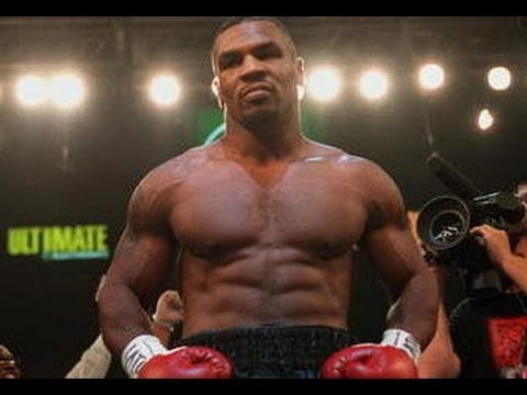 HOW DID MIKE TYSON LOSE 100LBS GOING VEGAN? VEGAN WEIGHT ...