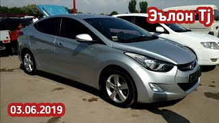 Мошинбозори Кургонтеппа. Hyundai Sonata ва Elantra. Kia Sportage. Camry 1. Corolla 1. Седан/ 2019