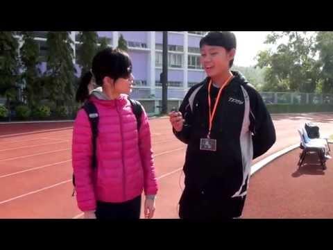 大埔三育中學 2013-2014 陸運會及水運會 Tai Po Sam Yuk Secondary School SPORTDAY, SWIMMING GALA 2013-2014