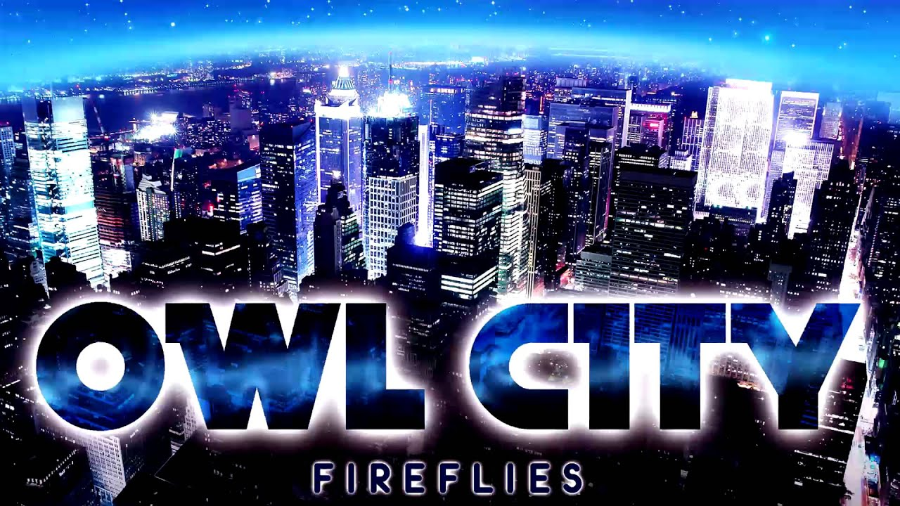 music videos without music owl city fireflies youtube