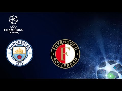 Man City V Feyenoord - Champions League Preview - 20/11/2017