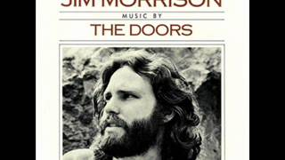 The Doors - Ghost Song