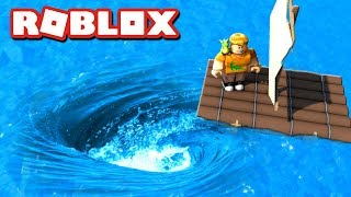 SURVIVE A ROBLOX RAFT RIDE TO WINNERS