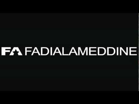 Steve Aoki - Ladi Dadi (FADI ALAMEDDINE MASHUP)