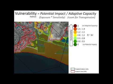 CA Coastal Resilience Network Webinar: Conserving California's Coastal Habitats