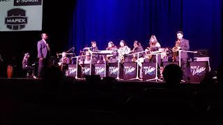 Cesar Chavez High School Jazz Band