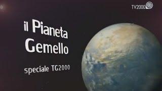 """Il pianeta """"gemello"""", speciale Tg2000 sullo storico annuncio della Nasa"""
