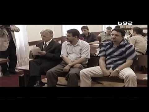 Službe državne bezbednosti - Službena tajna - Insajder (treća epizoda)