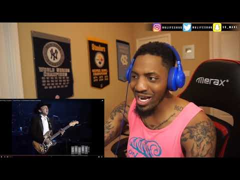 FIRST TIME REACTING TO THE GREATEST GUITARISTS EVER!!!  Stevie Ray Vaughan - Texas Flood | REACTION
