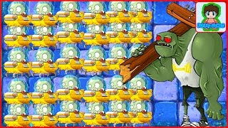 Игра Зомби против Растений 2 от Фаника Plants vs zombies 2 (93)