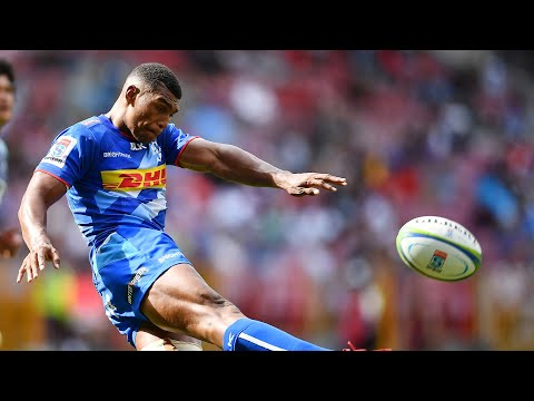 2020 Super Rugby Round One: Stormers Vs Hurricanes
