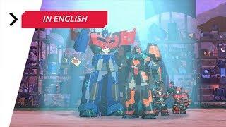 Transformers: Robots in Disguise — Combiner Force — Season 3 Episode 16 «Moon Breaker» — Part 5