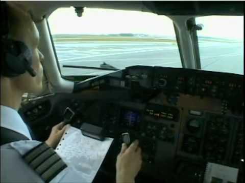 BLUE1 Avro RJ85 & MD90
