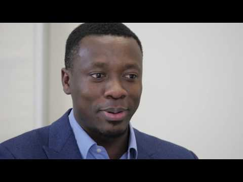 Interview with Leslie Amarquaye- Working as a Infrastructure Consultant