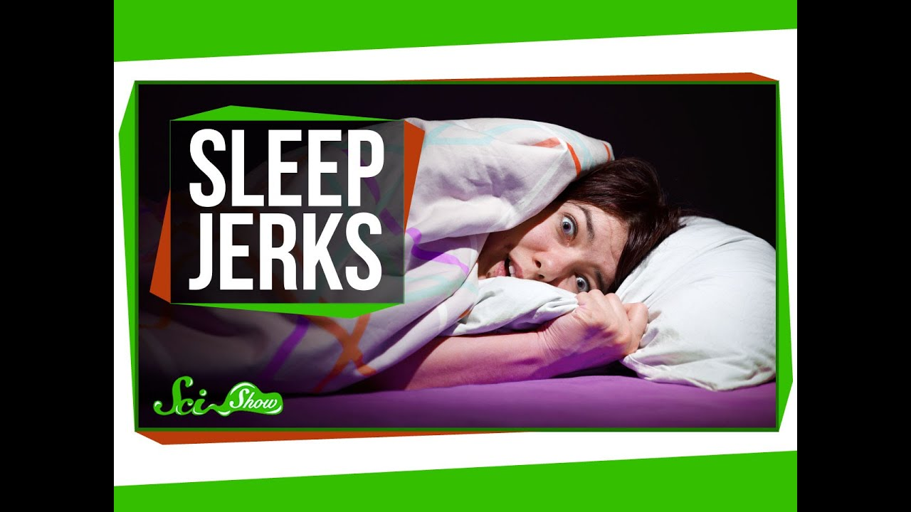 Is Sleep Deprivation Causing Your Hypnic Jerks?