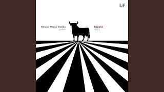 Granada from Suite Espagnole Op. 47
