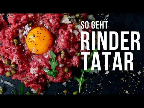 Rinder Tatar |