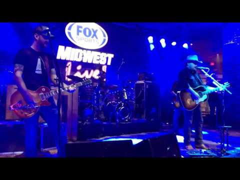 Randy Rogers Band- Interstate at Ballpark Village St Louis 2/10/17