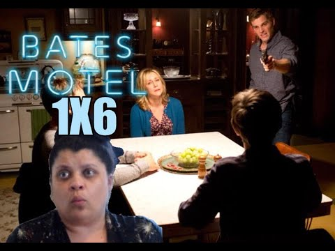 """Download Bates Motel S1 E6 """"The Truth"""" - REACTION!!! (Part 1)"""