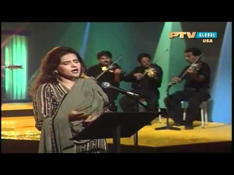 AFSHAN AHMED LIVE - BABULA VE