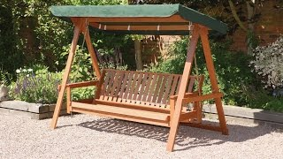 Garden Swing Chair | Garden Swing Chair Accessories