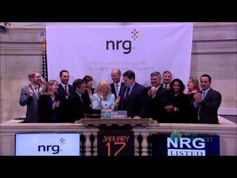 NRG Energy, Inc. Celebrates Recent Merger with GenOn