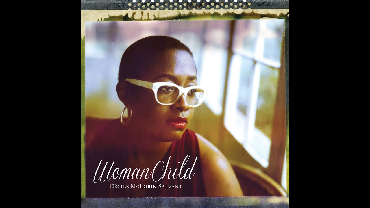 C 233 Cile Mclorin Salvant The Making Of Womanchild Youtube