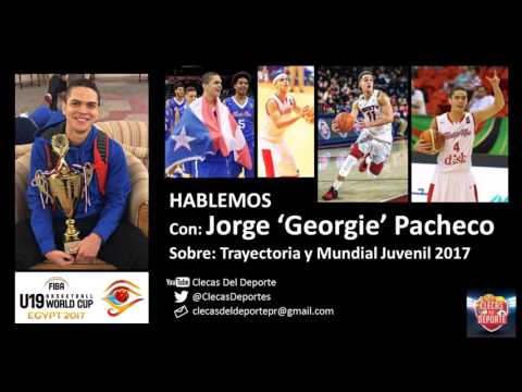 Hablemos   Georgie Pacheco