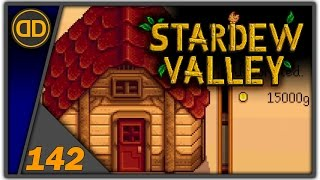 Patch 1.1 bringt neue Features - 142 - Stardew Valley [Let's Play] [deutsch / german]