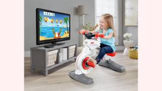 CYCLE TOY | Fisher Price Think & Learn Smart Cycle Toy   New for 2017