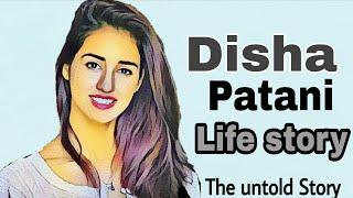 Disha Patani - The UnTold Story | Biography in Hindi
