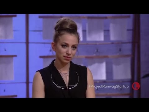Project Runway Fashion Startup S01E01 Welcome To Fashion Startup