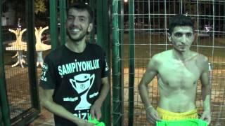Çaresizler Club- Alay-Fatif-Sercan