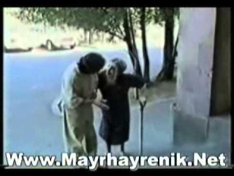 Erevan Axves Ka ??? -  Zoqanchi Atamnere