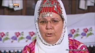 Mersin - Ninniden Ağıta Anadolum - 9. Bölüm - TRT Avaz
