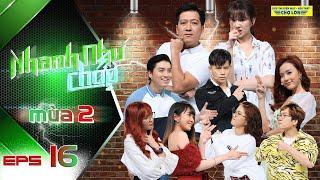 Nhanh Như Chớp 2019 ( Mùa 2 ) Tập 16 Full HD