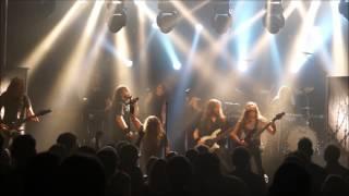 MaYaN Full concert @ De Schakel Reuver 20-06-2014
