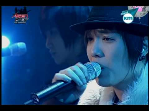 081221 FT Island: After Love @ Asian Beat Band Competition