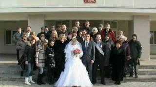 Свадьба Сережи и Кати.mp4