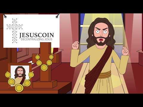 Jesus Coin ICO