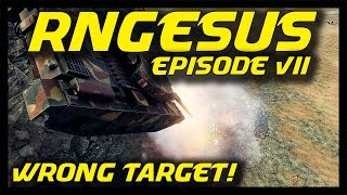 ► World of Tanks: RNGesus #7 - Wrong Target!