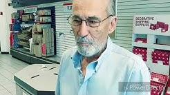 Mesa Post Office 1st Amendment Audit JACK ASS RETIREE
