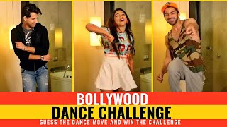 Bollywood Dance Challenge | Rimorav Vlogs