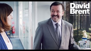 David Brent: Life On The Road - Official Teaser Trailer