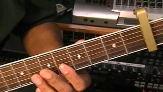 BABY Justin Bieber How To Play On Acoustic Guitar EricBlackmonMusic