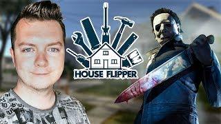 House Flipper #29 - Dom Myersów!