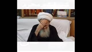 وا محمداه! وا علياه!  |  رثاء حسيني في محضر المرجع الديني الشيخ الصافي الكلبيكاني  |  6 محرم 1442هـ