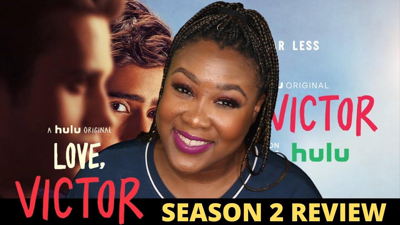 Love Victor Season 2 Review